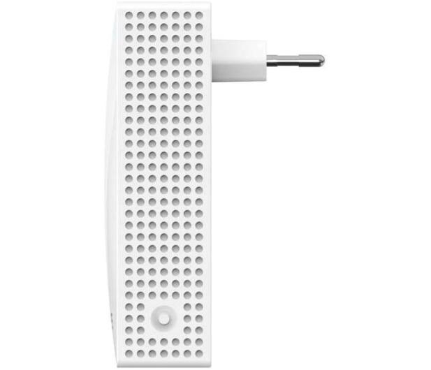 Linksys Velop Mesh Plug-In Expander (1300Mb/s a/b/g/n/ac) - 564473 - zdjęcie 3