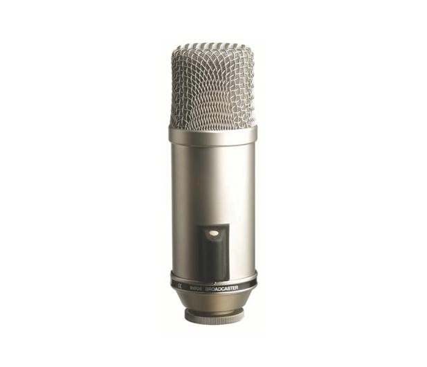 Rode Broadcaster - 563221 - zdjęcie