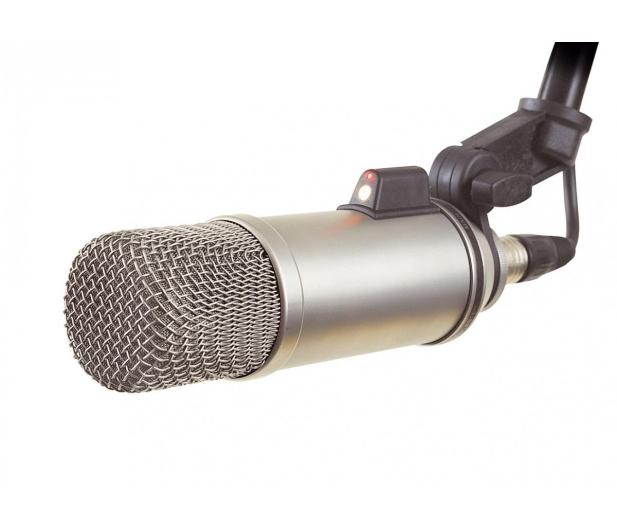 Rode Broadcaster - 563221 - zdjęcie 2