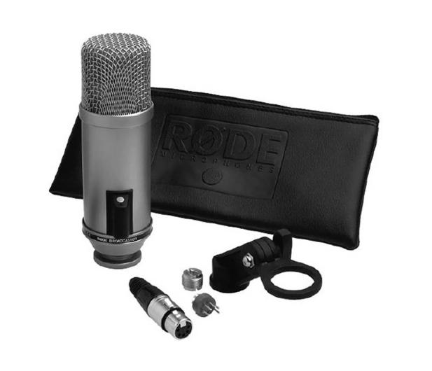 Rode Broadcaster - 563221 - zdjęcie 3