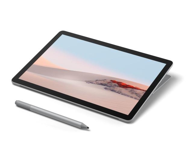 Microsoft Surface Go 2 Y/4GB/64GB/Win10 - 564737 - zdjęcie 3