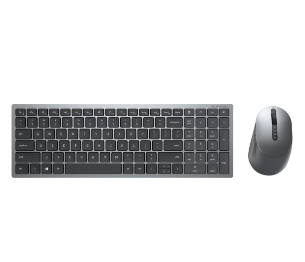 Dell KM7120 Wireless Keyboard and Mouse - 564974 - zdjęcie