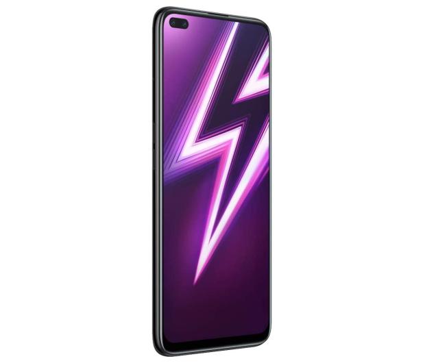 realme 6 Pro 8+128GB Lightning Red - 552061 - zdjęcie 3