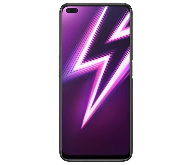 realme 6 Pro 8+128GB Lightning Red - 552061 - zdjęcie 2
