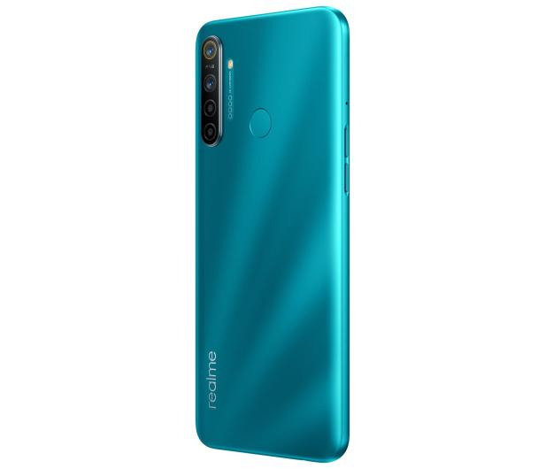 realme 5i 4+64GB Aqua Blue - 552042 - zdjęcie 6