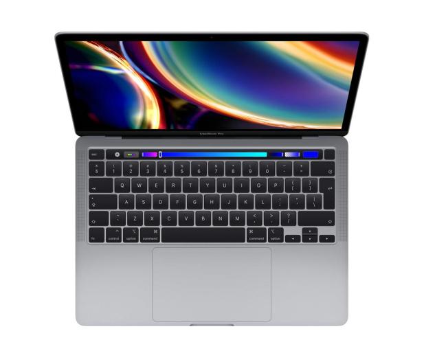 Apple MacBook Pro i5 2,0GHz/16GB/1TB/IrisPlus Space Gray - 564323 - zdjęcie 3