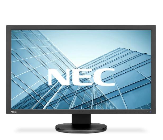 Nec PA271Q  - 500517 - zdjęcie