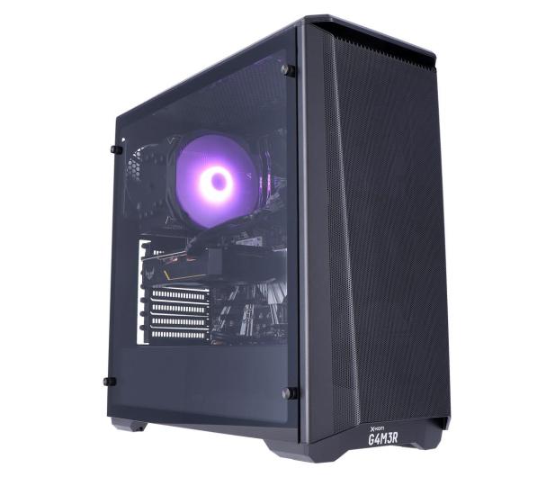 x-kom G4M3R 500 i5-9600KF/16GB/240+1TB/W10X/RTX2060 - 566276 - zdjęcie