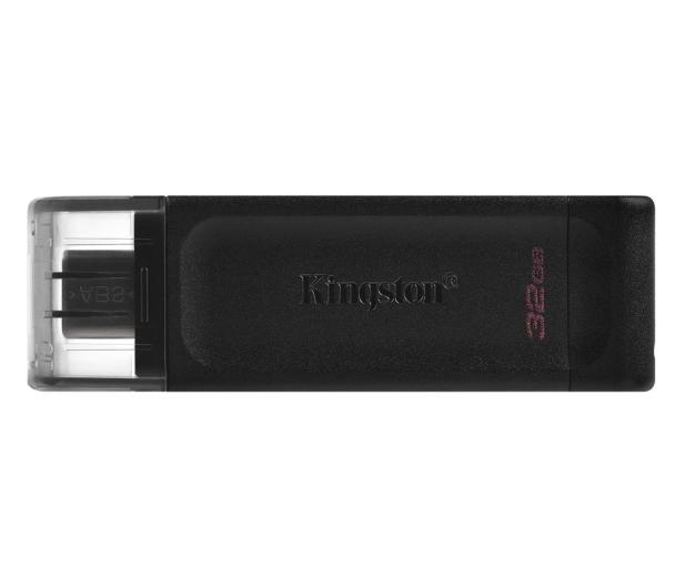 Kingston 32GB DataTraveler 70 USB-C  - 572315 - zdjęcie