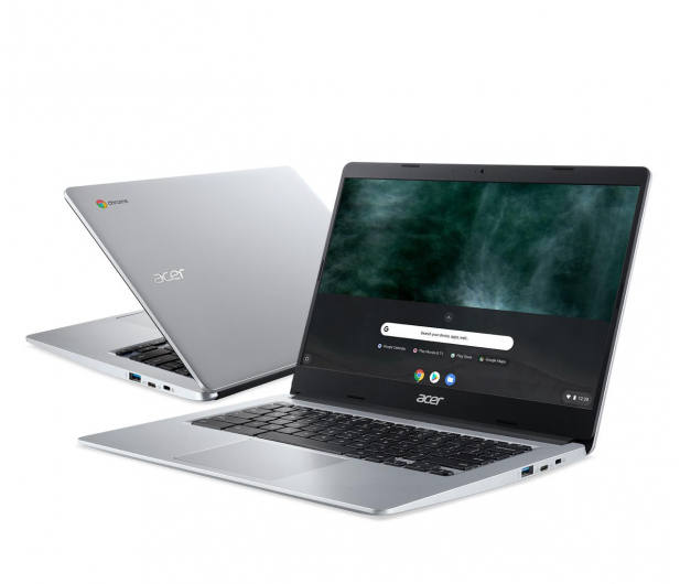 Acer Chromebook CB314 N5000/8GB/64 FHD - 572065 - zdjęcie