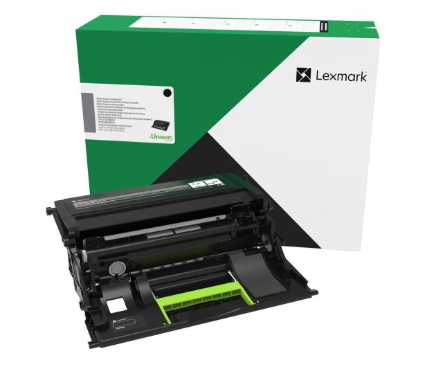 Lexmark black 150 000 str. - 569897 - zdjęcie