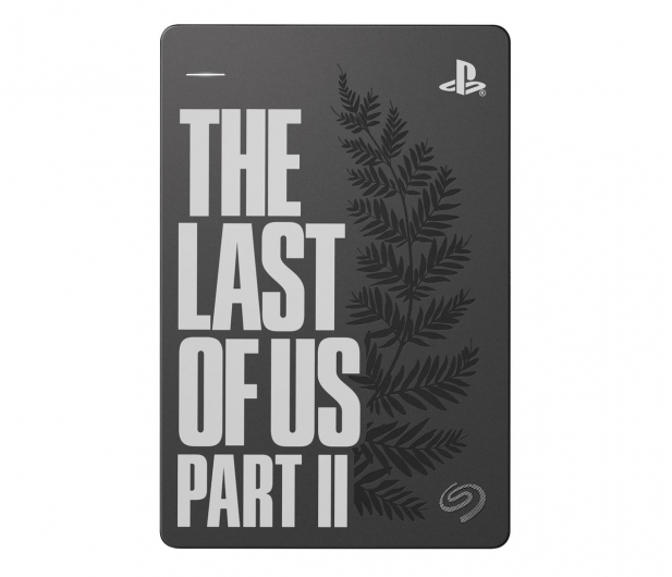 Seagate Game Drive The Last of Us Part II 2TB USB 3.0 - 573208 - zdjęcie
