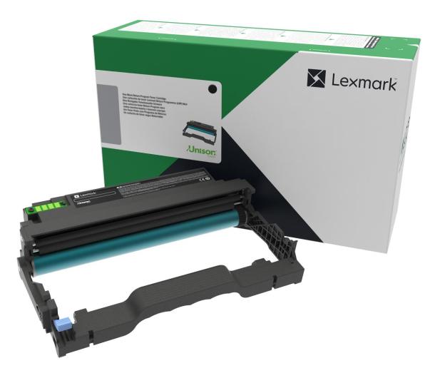 Lexmark black 12000str. - 569893 - zdjęcie