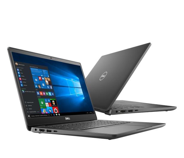 Dell Latitude 3410 i5-10310U/16GB/512/Win10P - 571768 - zdjęcie