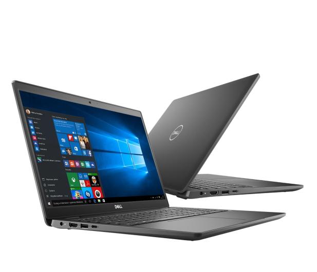 Dell Latitude 3510 i5-10310U/16GB/512/Win10P - 571788 - zdjęcie