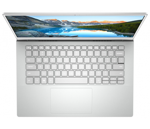 Dell Inspiron 5401 i5-1035G1/8GB/512/Win10 - 570038 - zdjęcie 3