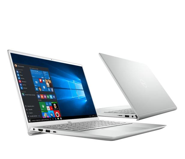 Dell Inspiron 5401 i5-1035G1/8GB/512/Win10 MX330 - 570073 - zdjęcie