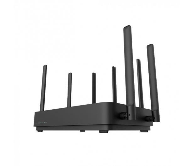 Xiaomi Mi AIoT Router (2350Mb/s a/b/g/n/ac) DualBand - 573600 - zdjęcie 3