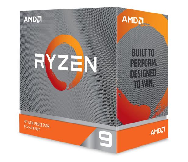 AMD Ryzen 9 3900XT  - 573599 - zdjęcie