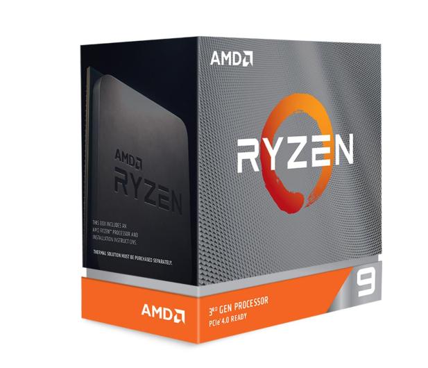 AMD Ryzen 9 3900XT  - 573599 - zdjęcie 2