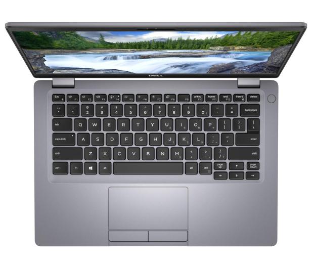 Dell Latitude 5310 i5-10210U/16GB/512/Win10P - 572043 - zdjęcie 4