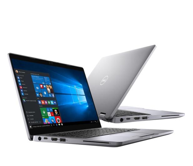 Dell Latitude 5310 2in1 i7-10610U/16GB/512/Win10P - 572056 - zdjęcie