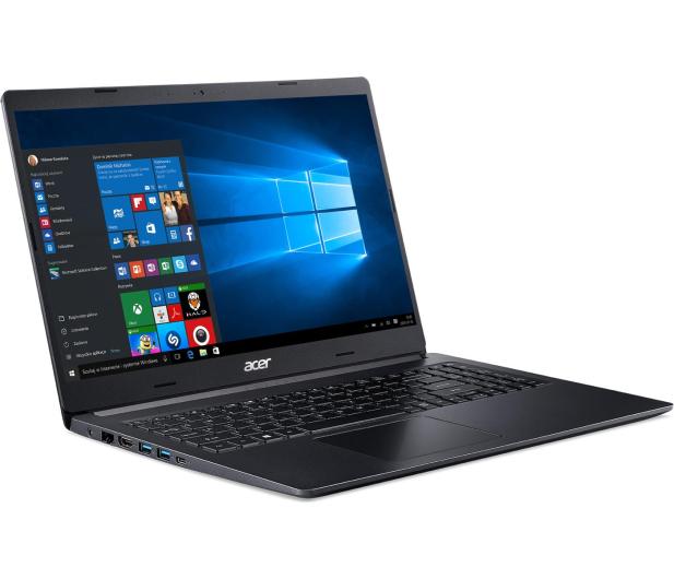 Acer Aspire 5 R3-4300U/12GB/512/W10 IPS Czarny - 624868 - zdjęcie 2