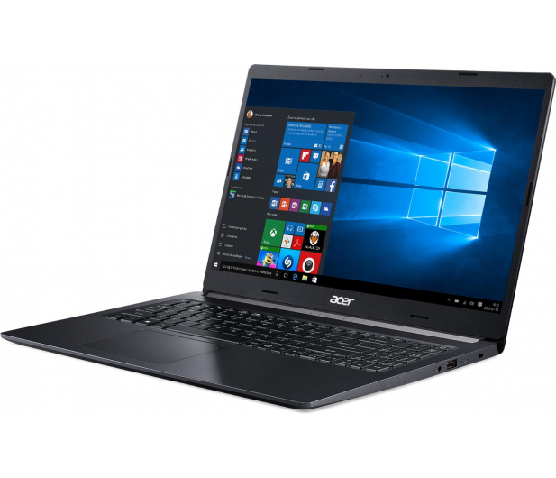 Acer Aspire 5 R3-4300U/12GB/512/W10 IPS Czarny - 624868 - zdjęcie 4