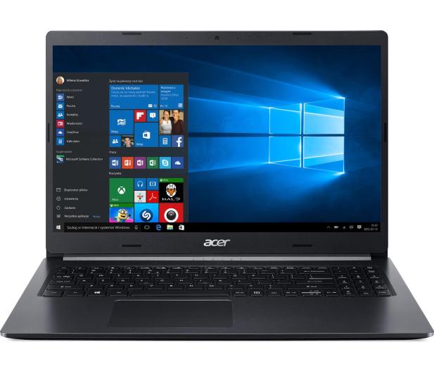 Acer Aspire 5 R3-4300U/12GB/512/W10 IPS Czarny - 624868 - zdjęcie 3