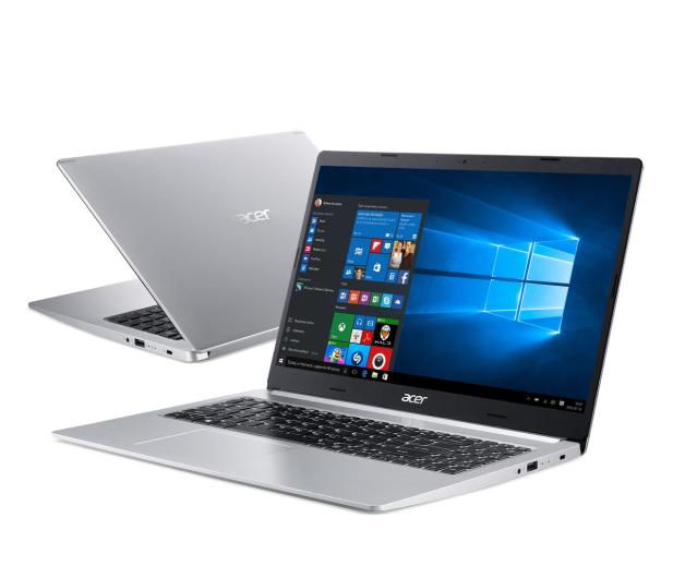 Acer Aspire 5 R5-4500U/16GB/512/W10 IPS Srebrny - 571391 - zdjęcie