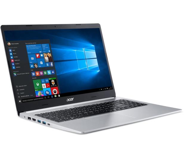 Acer Aspire 5 R5-4500U/16GB/512/W10 IPS Srebrny - 571391 - zdjęcie 2