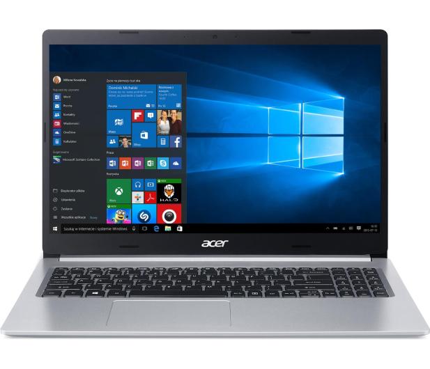 Acer Aspire 5 R5-4500U/16GB/512/W10 IPS Srebrny - 571391 - zdjęcie 3