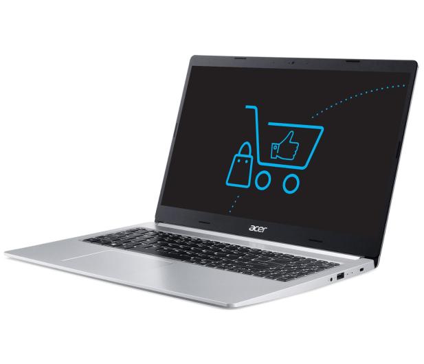 Acer Aspire 5 R3-4300U/8GB/512 IPS Srebrny - 619826 - zdjęcie 4