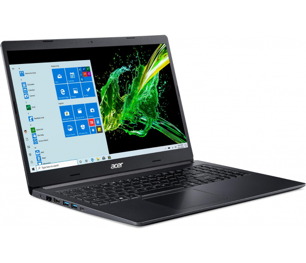 Acer Aspire 5 i5-1035G1/8GB/512/W10 IPS MX350 Czarny - 575757 - zdjęcie 2