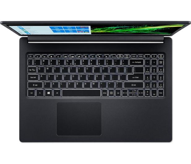 Acer Aspire 5 i5-1035G1/8GB/512/W10 IPS MX350 Czarny - 575757 - zdjęcie 5