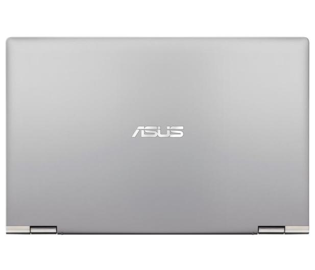 ASUS ZenBook Flip 14 UM462DA R5-3500U/16GB/512/W10 Grey - 570673 - zdjęcie 7