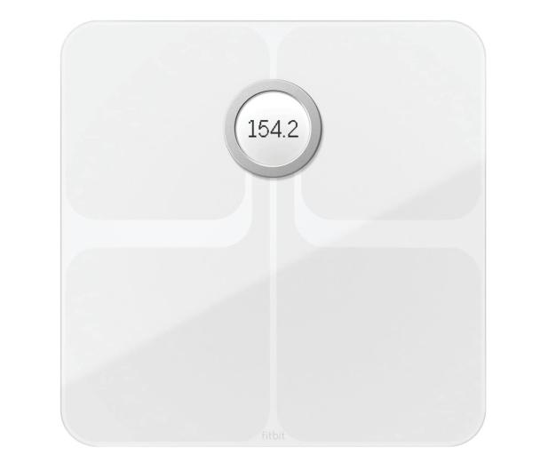 Fitbit Aria 2 Biała  - 571728 - zdjęcie