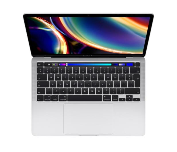 Apple MacBook Pro i5 1,4GHz/16GB/512/Iris645 Silver - 572349 - zdjęcie 3