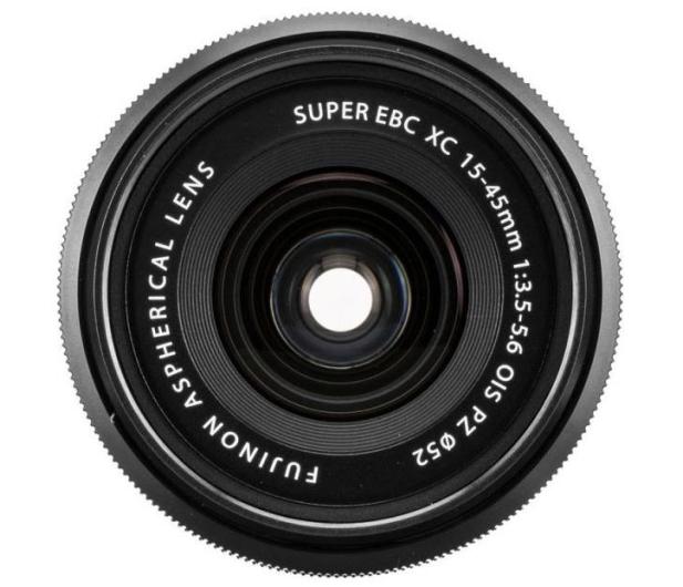 Fujifilm Fujinon XC 15-45mm f/3.5-5.6O IS  - 572297 - zdjęcie 2