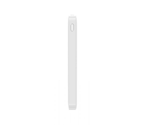 Xiaomi Redmi Power Bank 10000mAh (Biały) - 572312 - zdjęcie 4