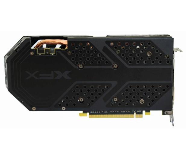 XFX Radeon RX 590 Fatboy 8GB GDDR5 - 572846 - zdjęcie 3