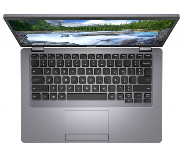 Dell Latitude 5411 i5-10400H/16GB/256/Win10P MX250 - 572087 - zdjęcie 4
