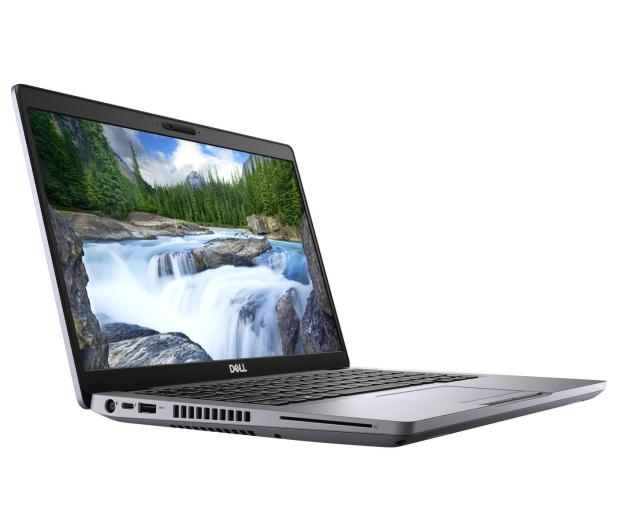 Dell Latitude 5411 i5-10400H/16GB/256/Win10P - 590408 - zdjęcie 10