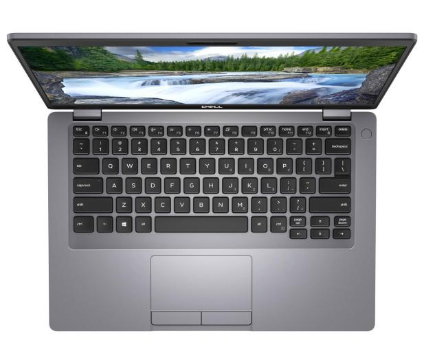 Dell Latitude 5411 i5-10400H/16GB/256/Win10P - 590408 - zdjęcie 4
