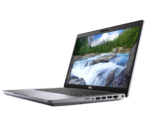 Dell Latitude 5411 i5-10400H/16GB/256/Win10P - 590408 - zdjęcie 3