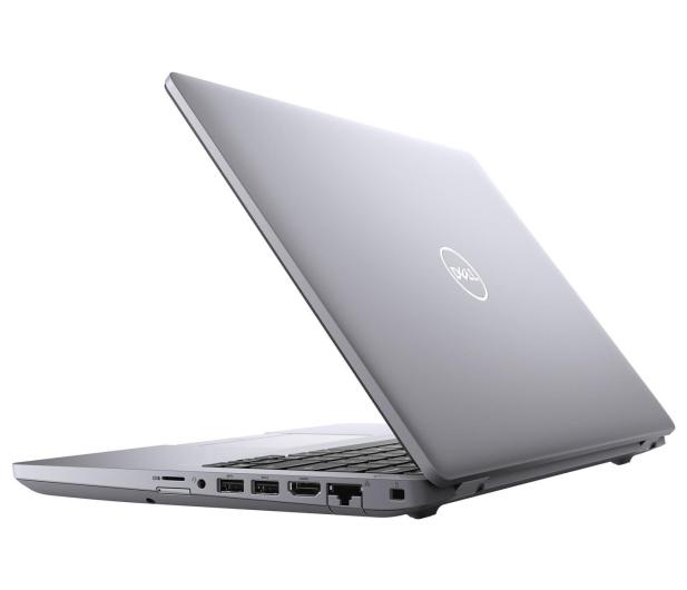 Dell Latitude 5411 i5-10400H/16GB/256/Win10P - 590408 - zdjęcie 5