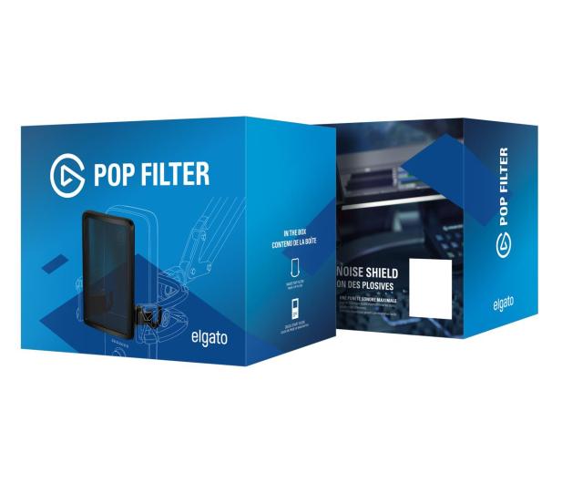 Elgato Pop Filter - 570940 - zdjęcie 2