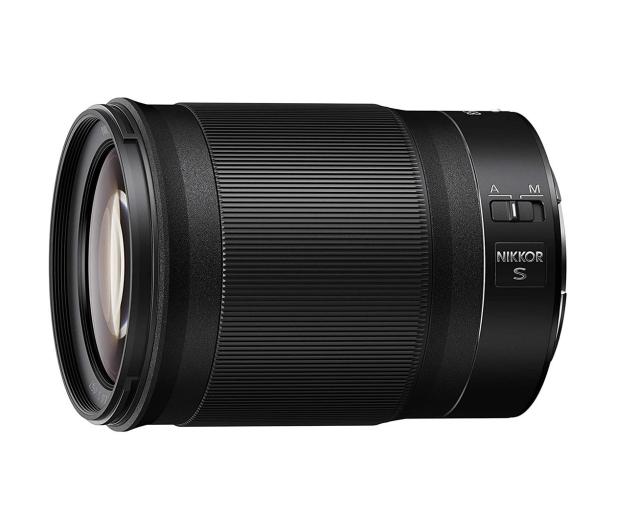 Nikon Nikkor Z 85mm f/1.8 S  - 574538 - zdjęcie