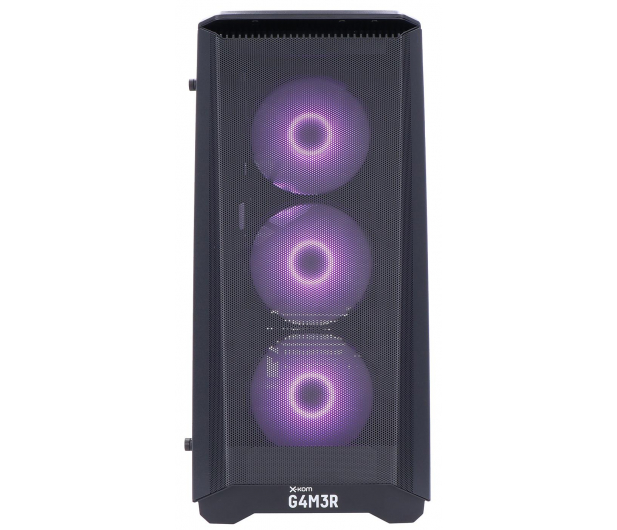x-kom G4M3R 500 i5-9600KF/16GB/240+1TB/W10X/GTX1660(S) - 573626 - zdjęcie 3