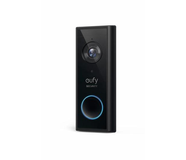 Eufycam EUFY VIDEO DOORBELL Wideodomofon 2K - 574562 - zdjęcie 2
